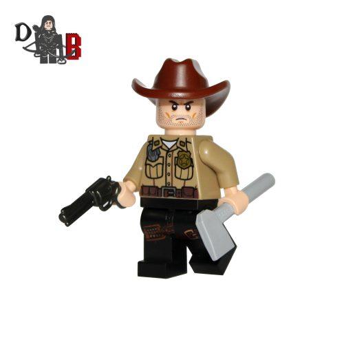 lego rick grimes walking dead