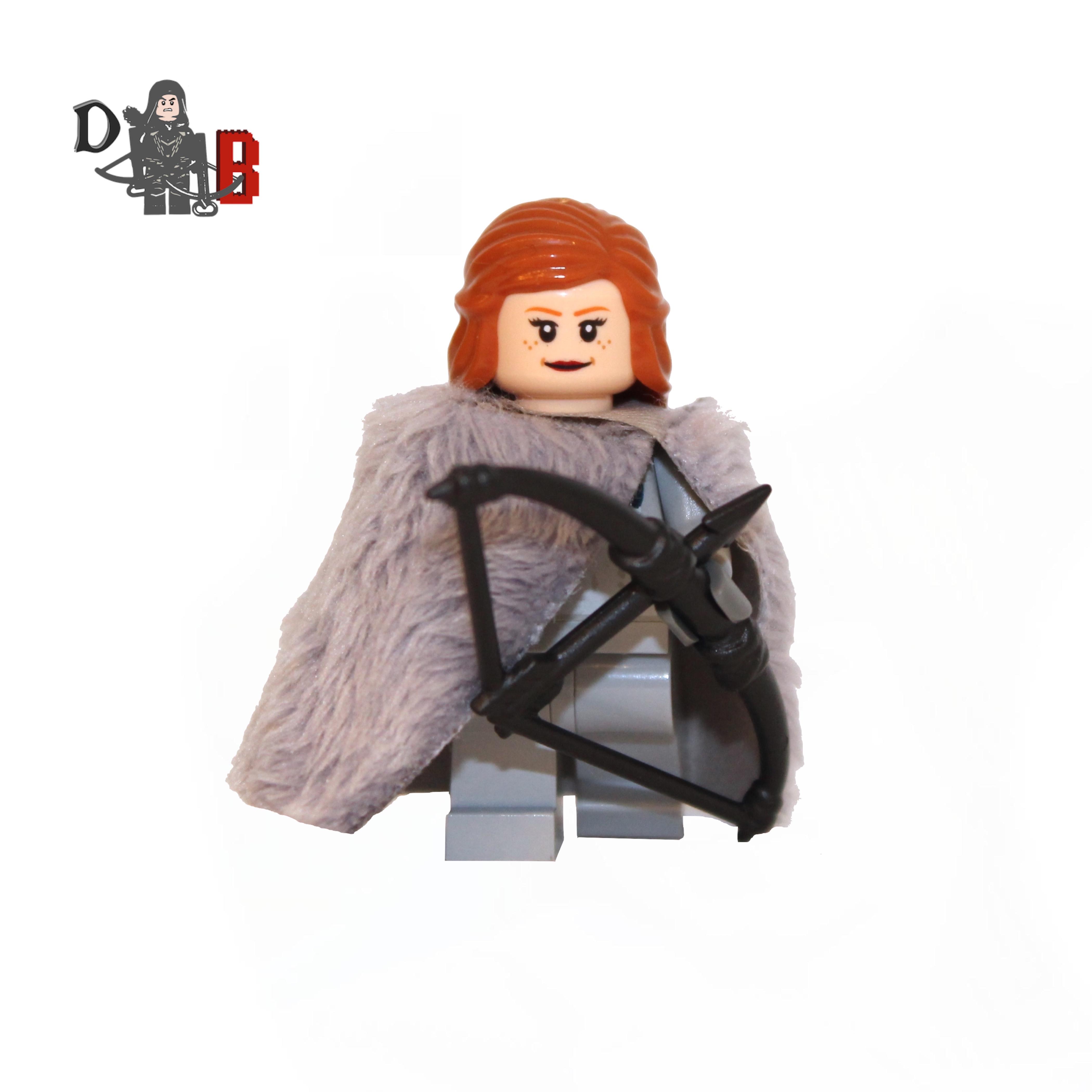 LEGO Ygritte 1