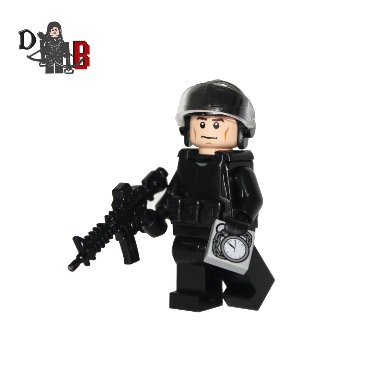 Lego Glenn V2