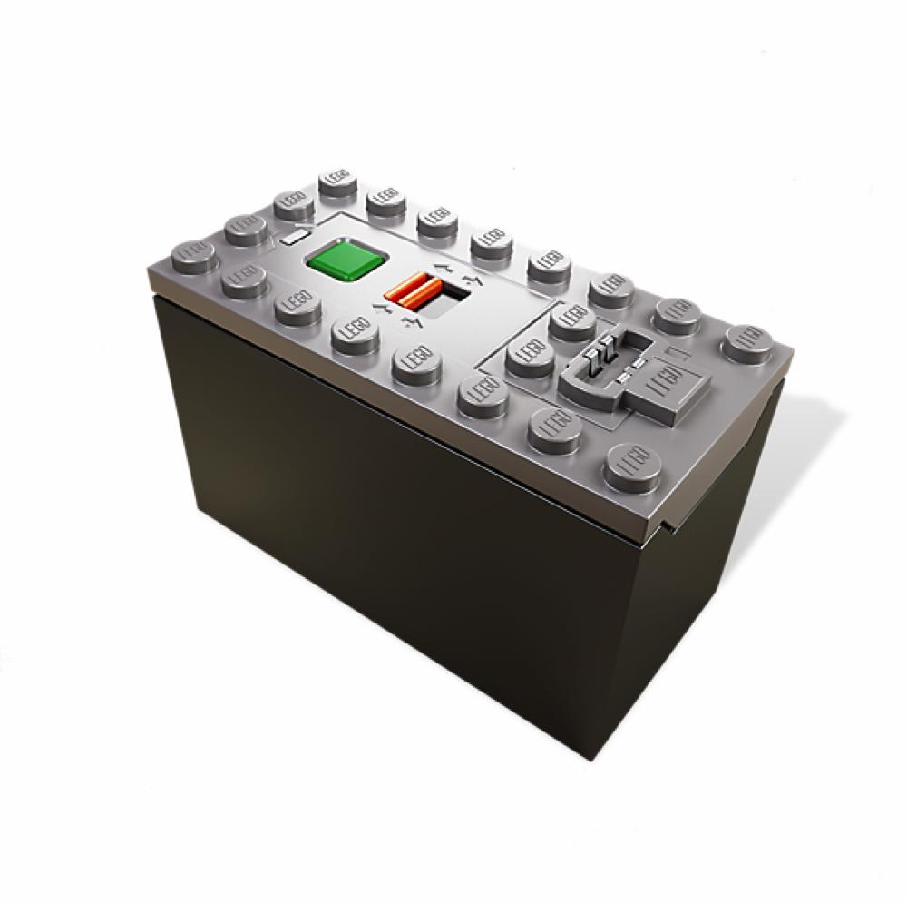 lego battery box 88002