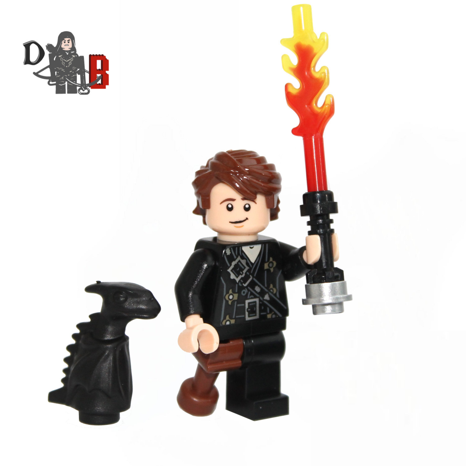 lego hiccup
