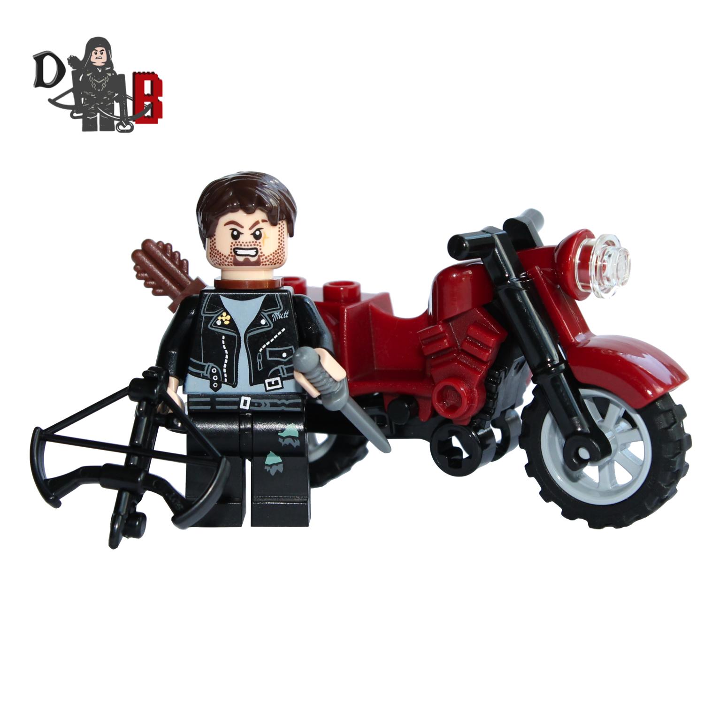 Daryl Dixon V3
