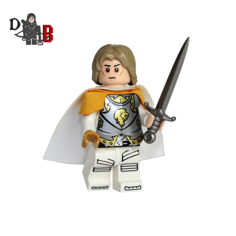 lego Jaime lannister V2