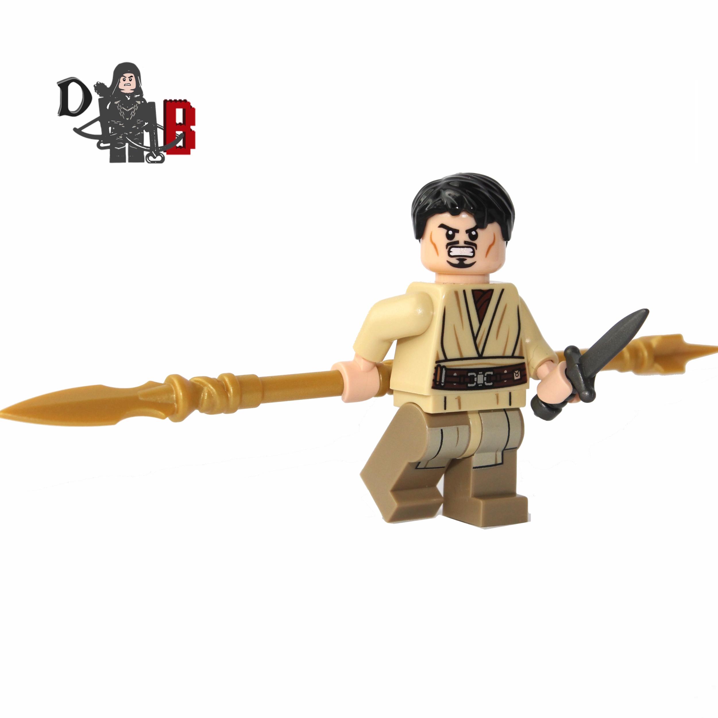 Lego Oberyn Martell