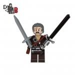 Lego geralt 2 V2