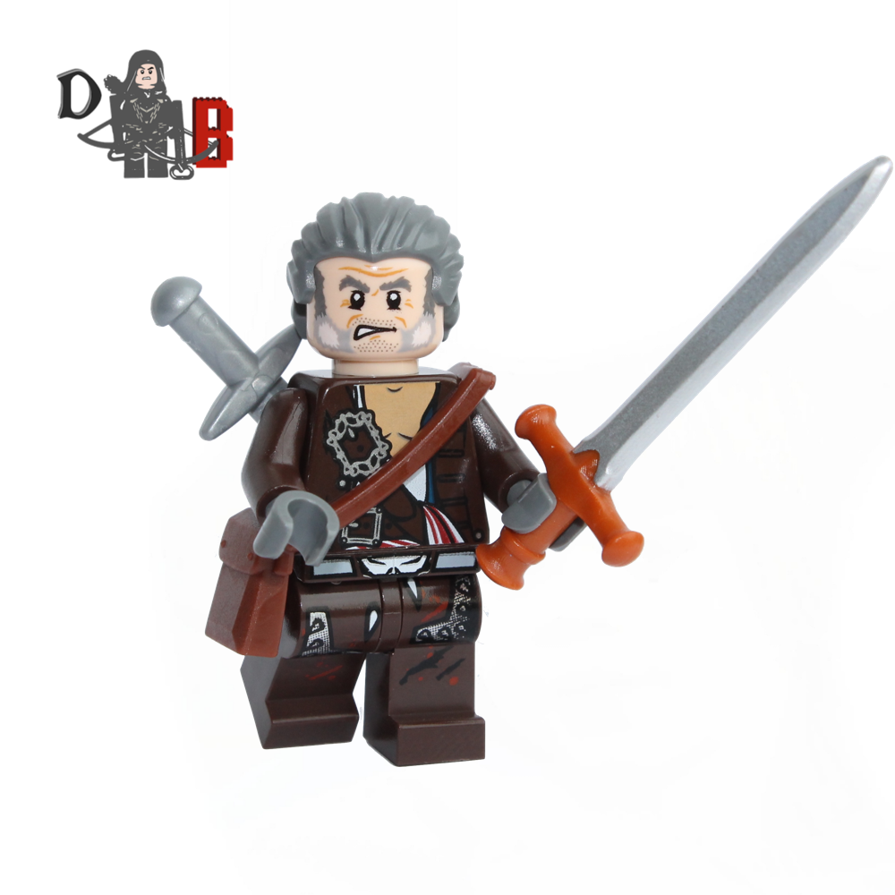 Of  Silver Bricks Lego Lord Of The Rings