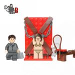lego 50 shades fifty shades of grey bricks