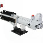 lego graflex lightsaber