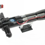 "This listing is for all the parts to build your very own Kylo Ren Lightsaber hilt with stand inspired by the Force Awakens. It comes unassembled and upon purchase I will email you a PDF copy of the instructions and send out all the pieces necessary to build it as pictured. This is a slightly complicated build so if you need further assistance I can send the LDD file also. This is a 1:1 replica of Kylo Ren's Lightsaber hilt and measures 29cm in length and is 9cm tall on the stand. Has over 400+ pieces and is made using genuine LEGO parts except for the red and blue electrical cable which will come pre-glued to a piece in the center. Each Lightsaber is carefully packaged into a re-sealable bag and shipped in a bubble lined envelope for extra protection. ""LEGO® is a trademark of the LEGO Group of companies. The LEGO Group does not sponsor, authorise or endorse the modified/customised product(s) shown nor does it accept responsibility in any way, shape or form for any unforeseen and/pr adverse consequences following from such customisation/modification.""*Not associated with Lucas film/Star Wars/Disney."