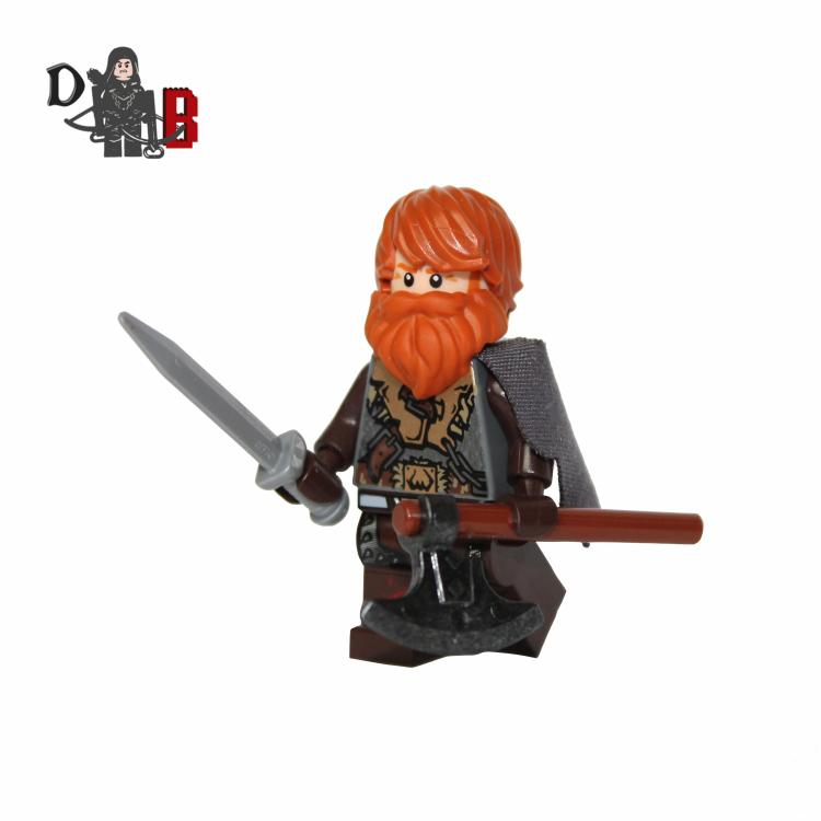 Lego Tormund V2