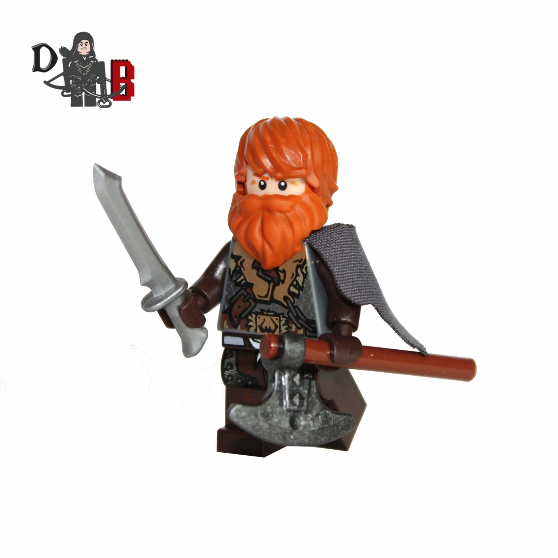 Lego Tormund
