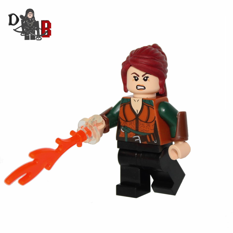 Lego triss merrigold main