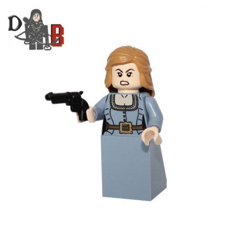 Dolores Abernathy Minifigure