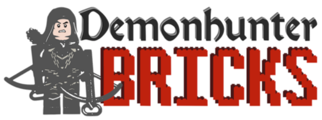 Demonhunter Bricks